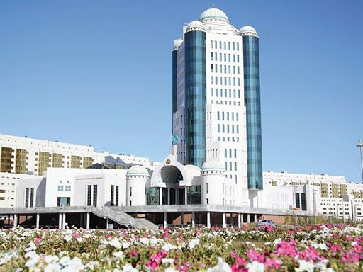 Сенат Республики Казахстан